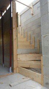 11 prepa escalier 2