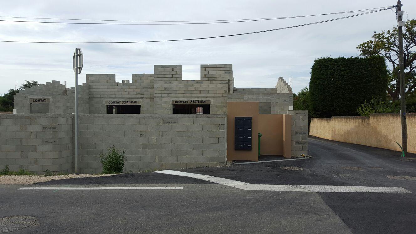 Etape construction maison etage for Etape construction maison