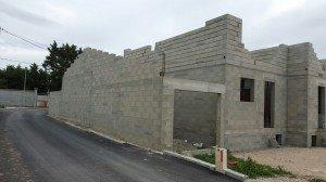 13 mur haut etape 4